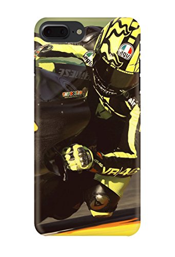 VALENTINO ROSSI MOTO GP VR46 YAMAHA ROSSI 21 DESIGNS Full 3D effect Phone case cover shell for apple Iphone and Samsung -Samsung S6 - 14