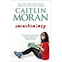 By Moran, Caitlin ( Author ) [ Moranthology By Nov-2012 Paperback