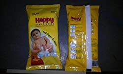Happy Baby Diaper-Small 2Pcs