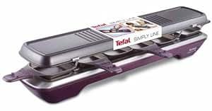 Tefal RE5200 Raclette Simply Line