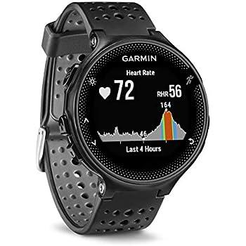 Garmin vivomove HR Hybrid Smart Watch (Large) - Black with ...