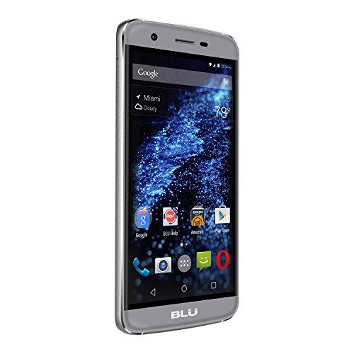blu-studio-one-4g-lte-sim-free-smartphone-16gb-2gb-ram-grey