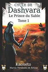 Le Prince du Sable