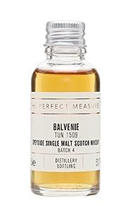 Balvenie Tun 1509 Sample / Batch 4 / 3cl from Balvenie