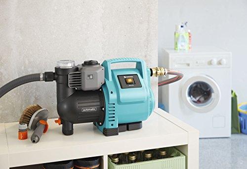 Gardena 3500/4E Hauswasserautomat 1757-20 - 2
