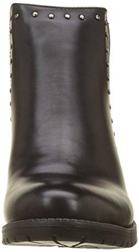 CHATTAWAK Marine, Stivali Donna nero (noir)