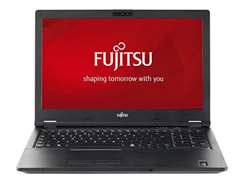 Fujitsu E458 (15,6