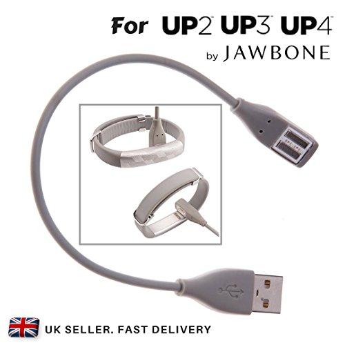 Ersatz-Ladegerät für UP2UP3UP4Jawbone Aktivität Fitness Armband Tracker