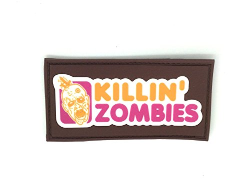 killin-zombies-pvc-airsoft-paintball-klettverschluss-moral-patch