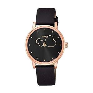 Reloj Bear Time de Acero de Tous