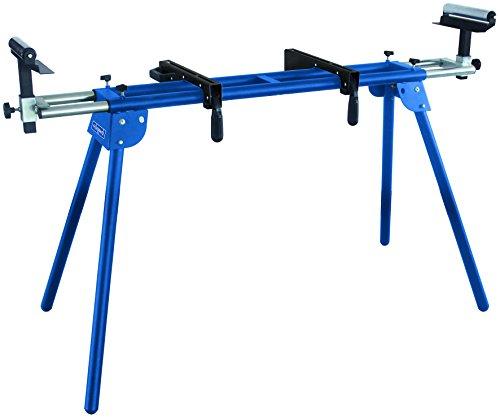 Preisvergleich Produktbild Scheppach Universal Sägetisch Umf2000, 1 Stück, Blau;Silber;Schwarz, 5907102900