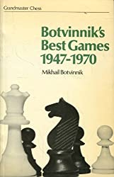 Best Games, 1947-70 (A Batsford chess book)