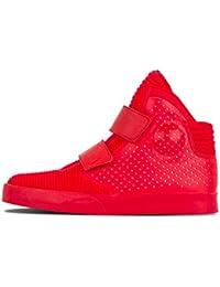 best cheap 51297 c038f Nike Flystepper 2k3 PRM, Chaussures de Basketball Homme