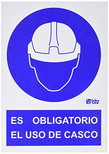 Normaluz RD28602 Se/ñal Adhesiva 10 Unidades Uso Obligatorio De Gafas Adhesivo de Vinilo 9 cm Diametro