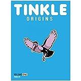 Tinkle Origins (1980-1981) - Vol. 1
