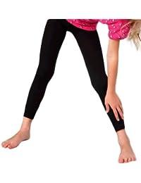Fibrotex Kinder-Leggings 370 TB lang