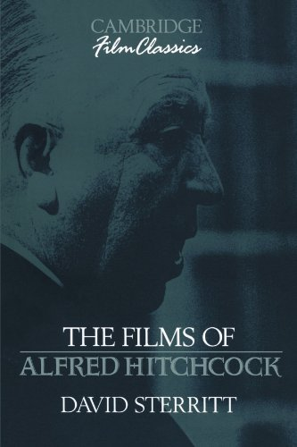 an introduction to the life and work of alfred hitchcock Alfred hitchcock was born in leytonstone, england on august 13, 1899 he was the youngest of three children born to william and emma jane hitchcock.