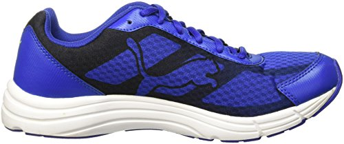 Puma , Chaussures de gymnastique pour homme Bleu - Blu