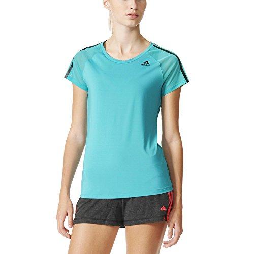 Adidas T-Shirt Athletic Vert