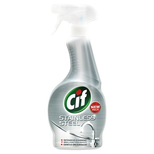 cif-stainless-steel-spray-450-ml