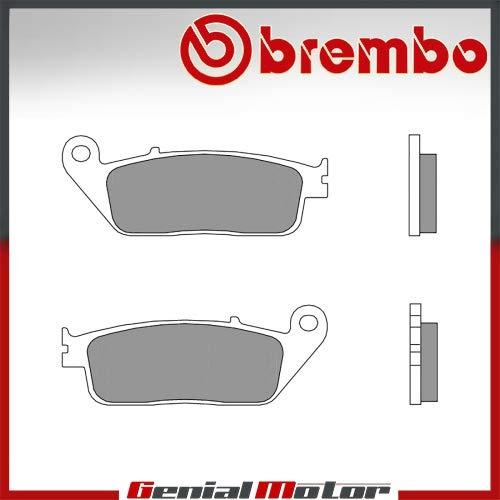 Pastiglie Brembo Freno Anteriori 07096.CC per X-CITY 250 2008 > 2010