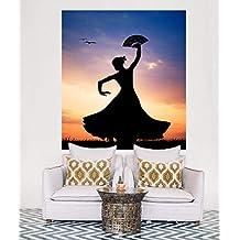 Amazonfr Tableau Flamenco Livraison Internationale Disponible