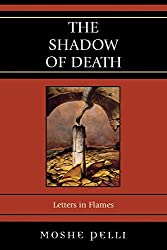 The Shadow of Death: Letters in Flames