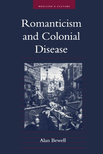 Price comparison product image Romanticism and Colonial Disease (Medicine and Culture)