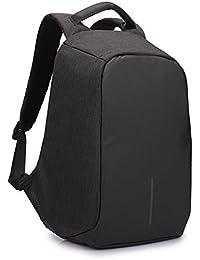 The Original XD design bobby antirrobo Mochila anti theft backpack, Black