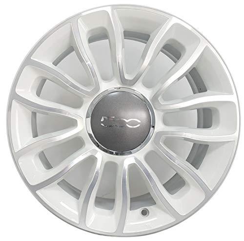 Lotus cabochon roue alliage Autocollants En Forme De Dôme Résine X4 Jaune Vert 55 mm Toutes Tailles