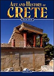 Art and History of Crete (Bonechi Art and History Series)