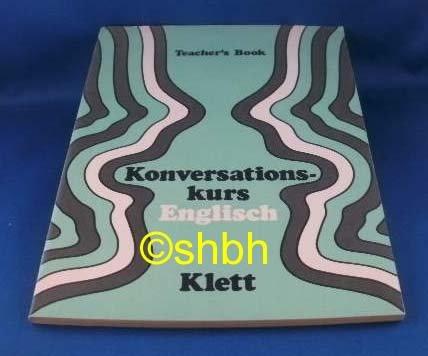 Konversationskurs Englisch, Teacher's Book