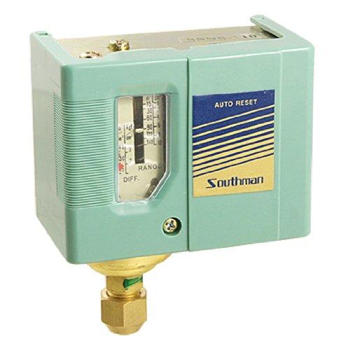 15-140 PSI 1-Port Schalter Regelventil für Kompressor Luftpumpe Wasser de