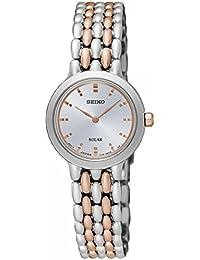 Seiko Damen-Armbanduhr SUP351P1