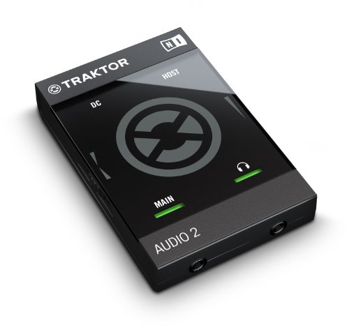 Native Instruments Traktor Audio 2 mk2 - 4