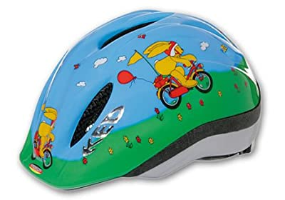 KED Helm Meggy Felix der Hase Gr. M 51-57 cm Mod. 2009 Kinderhelm