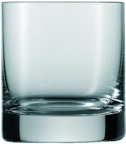 Schott Zwiesel Whiskyglas / Whiskybecher 'Paris', 282ml, H 9cm (1 Stück)