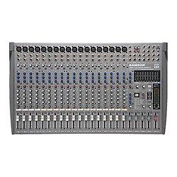 Samson SAL2000 L2000 Console de mixage avec 20 voies USB