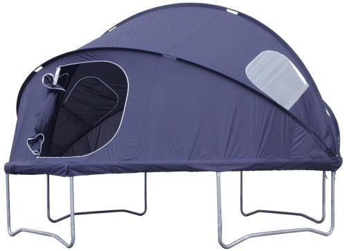 Tenda modello camping trampolino Ø 366 cm.