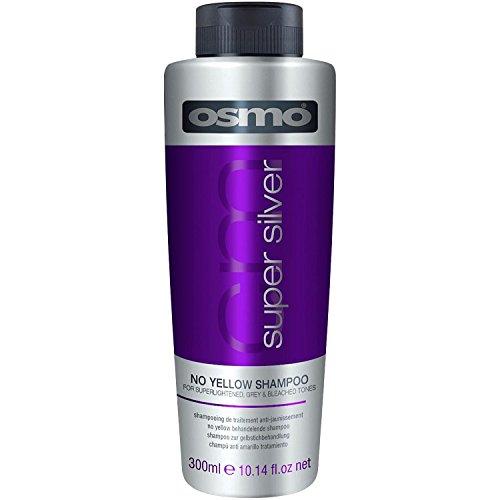 OSMO Super Silver No Yellow Shampoo, 300 ml