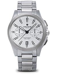 Reloj Lancaster Italy - Hombre OLA0666C/MB/SS/BN