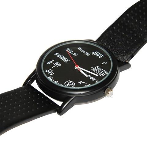 Thumbs Up A0001127 Formel Armbanduhr