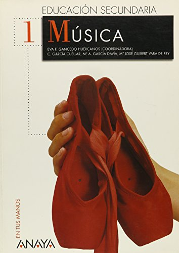Musica 1 / Music 1 par Eva F. Gancedo H.