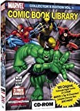 Comic Buch Bibliothek DVD-ROM Kollektion – Git Corporation