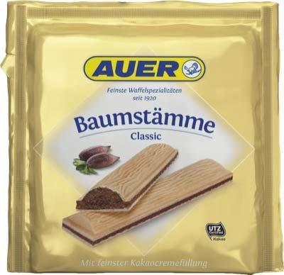 Auer - Baumstämme - 5 x 100 g (Baumstämme)