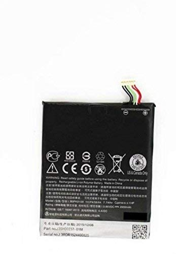 Shivoy Communication Compatible Battery for HTC Desire 626/ 626g