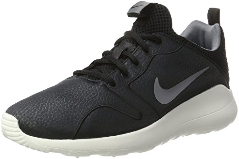 Nike Herren Kaishi 2.0 Se Sneakers  Schwarz