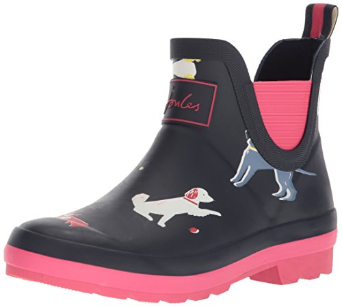 Tom Joule Girls Y_jnrwellibob Wellington Boots