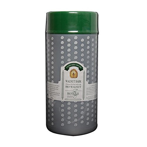 Biotique Bio Walnut Bark Shampoo (210ML)