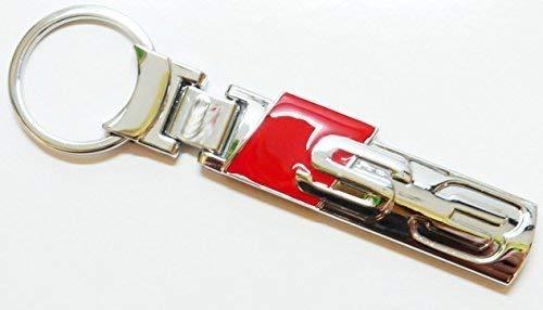 Metal Macizo S3 Llavero Cromado